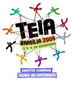 teia brasilia 2008